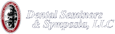 Dental Seminars & Symposia, LLC