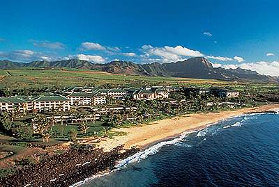 Photo of Grand Hyatt Kauai Resort and Spa