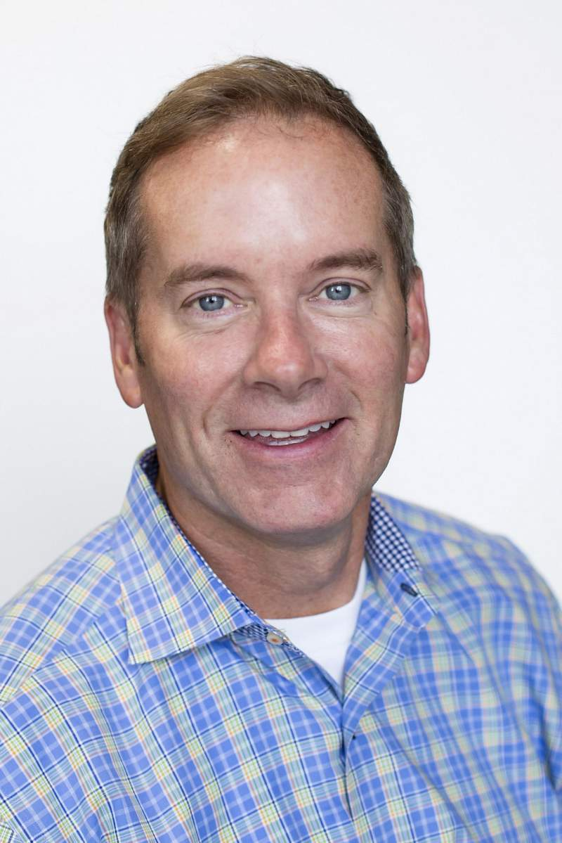 Photo of Drew F. Spencer, DDS